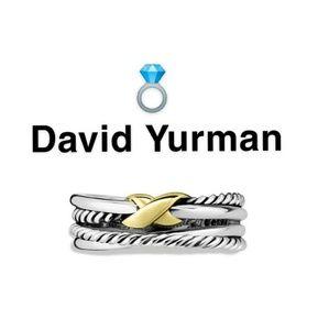 💯David yurman Ring 💍